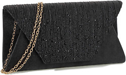 Clutch Purses For Women Evening Bags And Clutches For Women Evening Bag Purses A $47.99