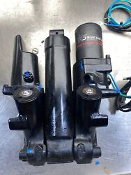 Rebuild Service Mercury V6 All Years And Horsepowers 855998a07 855998a06