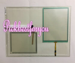 1pc New For V200-18-e4xb Touch Screen Digitizer Glass H432x Yd