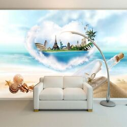 Tooth Shark Stage 3d Full Wall Mural Photo Wallpaper Printing Home Kids Decor