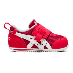 Asics Idaho Baby Op [1144a158-600] Toddlers Running Shoes Red/white