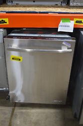 Jenn-air Jdtss244gs 24 Stainless Fully Integrated Dishwasher Nob 31447 Cln