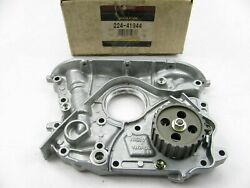 Sealed Power 224-41944 Oil Pump 83-86 Toyota Camry 86 Celica 2.0l Aisin 3sge
