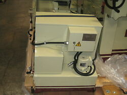 Coolant System W/ Magnetic Separator And Paper Filter 440v 32gal Tank 1020+m4