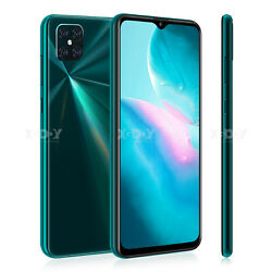 A71 2021 New 6.6 New Android 9.0 Unlocked Cell Phone Smartphone Dual Sim Cheap