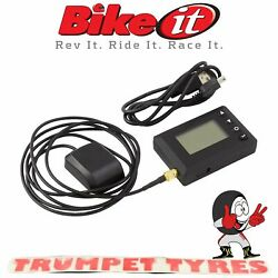 Gps Lap Timer For Racing Track Days Motorcycle Kart Pit Bike Motox Car Tim017
