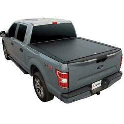 Pace Edwards Mblfa06a29 Bedlocker Tonneau Cover Kit With 1 Key For 2010 Chevrole