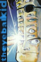 Book 4 - Eyeball Kid One Man Show Eddie Campbell's Excellent Condition