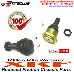 Xrf Lifetime Upper And Lower Ball Joint Kit Fits Dodge Ram 4500 5500 2008 - 2016