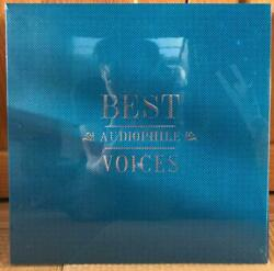Difficult To Obtain Lp Record Best Audiophile Voices