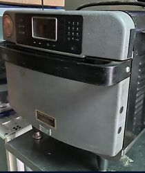 Turbo Chef Oven Turbochef High Speed Convection