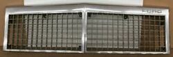 1979 1980 1981 82 Ford Ltd Crown Victoria Country Squire Grille And Corners