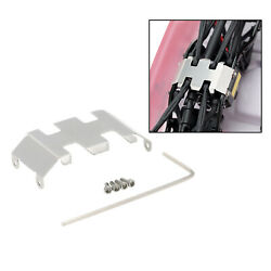 1/24 Scale Chassis Guard For Axial Scx24 Axi90081 Upgrades Parts 124 Rc Crawler