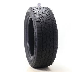 Used 275/55r20 Hankook Dynapro Atm 113t - 7/32