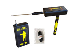 Britbe Gold Max Metal Detector Deep Professional Geolocator For Gold Prospecting