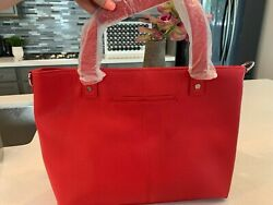 thirty one Miles of Style Red Bag Brand NEW $36.00
