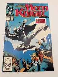 Marc Spector Moon Knight 1 Nm+ Disney+ Show