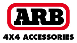 Arb For 2007-2015 Toyota Land Cruiser Rear Rh Wheel + Lh Jerry Can Carrier