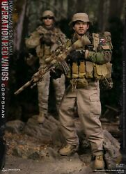 Damtoys 1/6 78084 Navy Seals Medical Soldier 12'' Figure Set Operation Red Wing
