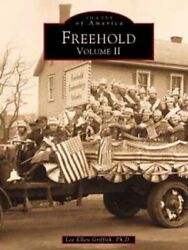 Freehold Freehold, Nj By Lee Ellen Griffith Mint Condition