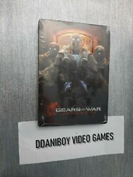 X-rare Gears Of War Judgment Steelbook G1 Size Ps3 Xbox Future Shop Exclusive