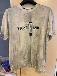 Stone Island Short Sleeve T-shirt New With Tags Size L