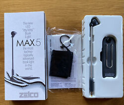 Zelco The Itty Bitty Book Light Max 5 Model 11524