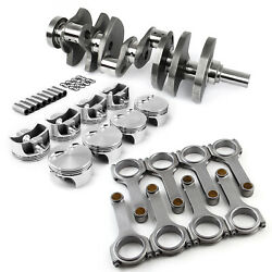 Chevy Ls3 4.065 426ci Forged Rotating Assembly Kit Fhf