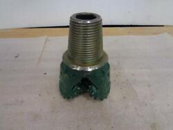 New 5-7/8 Se56 206694 Deep Sea Roller Tricone Bit Green Bsrg5