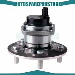 Rear Wheel Hub Bearing And Assembly For Scion Xb Left Or Right 2008-2014 5 Lugs