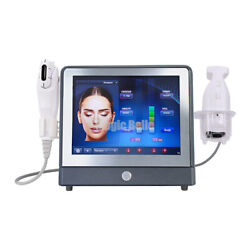 Widely Used Liposonic Weight Loss Ultrasound Anti-aging Skin Care Equipment
