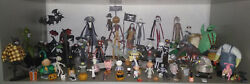 Neca Tim Burton's The Nightmare Before Christmas Complete Collection