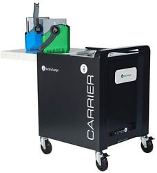 Lock N Charge 10135 Carrier 30 Charging Cart