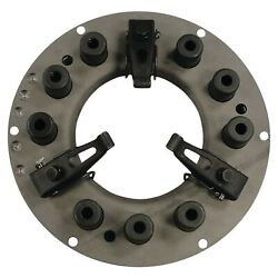 New Clutch Plate For Case International Tractor Tg Td6 Td9 Crawler