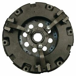 New Clutch Plate Double For Kubota Tractor L3400 L3400dt L2850 L2850dt L2950