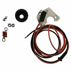 New Electronic Ignition For Case International Tractor 856 With C310 Eng