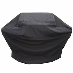 Extra Large Universal Grill Cover 5 6 7 Burner 72in Wide Smoker Heavy Duty Sheet