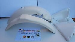 Ossa Super Pioneer Body Kit Parts Ossa Mountaineer Fenders Side Panels New