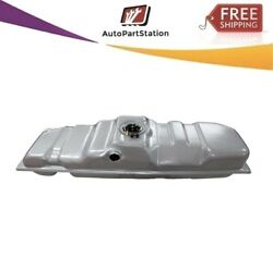 18197 Aeromotive Fuel Tank System 16 Gallons 53 Gph/200 Lph Steel For Ford