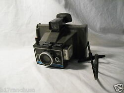 Polaroid Colorpack Ii Land Camera Colorpack 2 Vintage Collectible 1969 - 1972