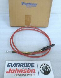 R1c New Oem Omc 988031 Stern Drive Shift Cable O Ring Assembly Factory New Part
