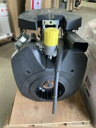 Kohler Command Pro Ch1000ep 4 Cycle Gasoline Constant Speed Generator Motor 37hp