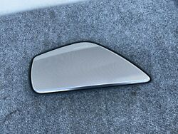 Right Front Door Bang And Olufsen Speaker Grill Cover 94k 11-17 Audi A8 A8l S8 D4