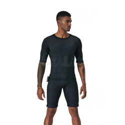 Smart Muscle Stimulator Workout Ems Training Suit For Body Fitness Muscle Gain