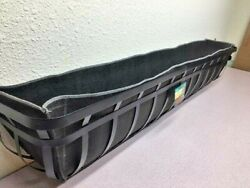 Window/deck Box Planter Replacement Liner 24 Or 48 Coconut Liner Alternative