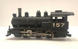 N Scale Arnold Series 2 Locomotive Western Pacific 157