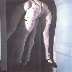 Naked City - Absinthe - Cd - Import - Mint Condition - Rare
