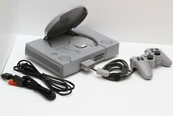 Sony Playstation Ps1 Oem Psx With Xstation Ode Optical Drive Emulator