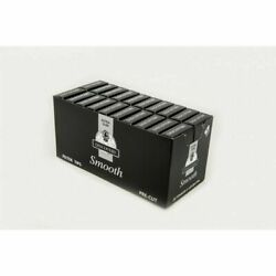 U Discovery Cigarette Filter Tips Charcoal Extra Slim 5.7mm 100 Authentic 6mm