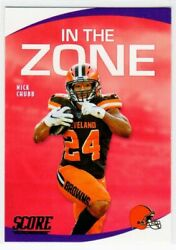 2020 Score Football Complete Your Set You Pick/choose Inserts Huddle Up-under Ra